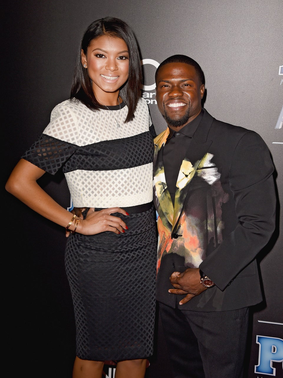 Kevin Hart Shares His Pick For Best Man At His Upcoming Wedding
