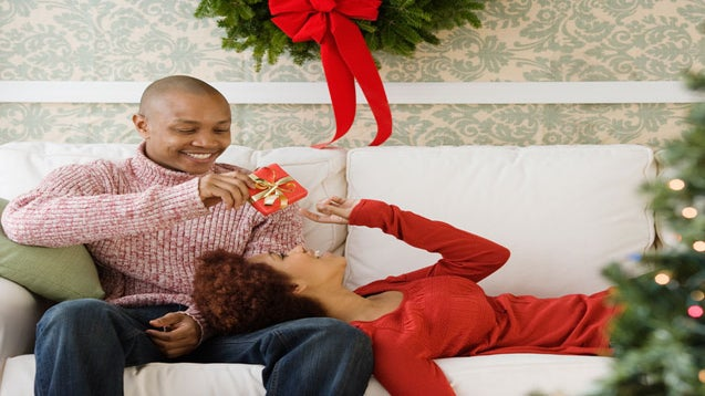 13 Things Your Man Wants You To Know This Holiday Season