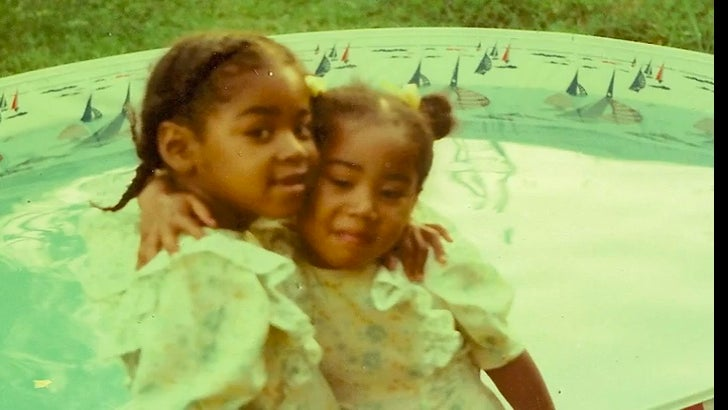 VIDEO: Miko Branch Shares Tribute Dedicated to Sister, Titi Branch