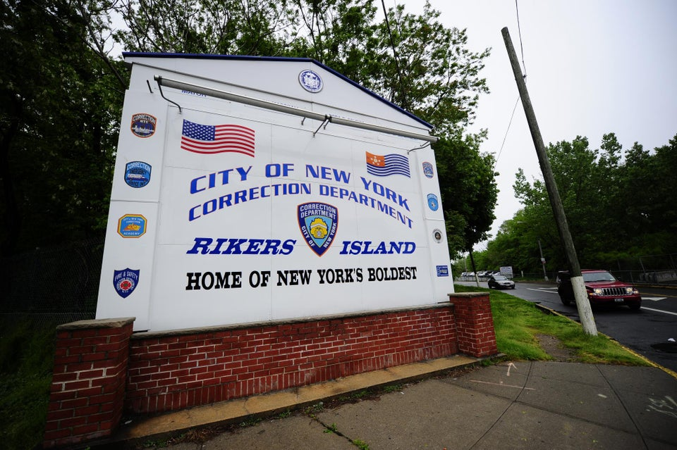 Department of Justice Plans to Sue New York City Over Conditions at Rikers Island