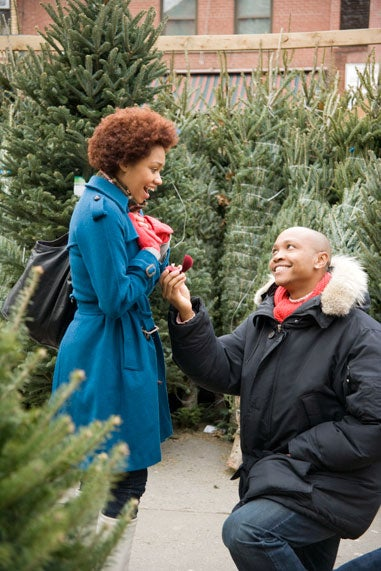 Holiday Proposal DOs and DONT's For The Guys