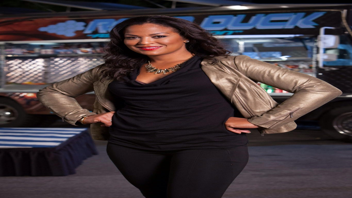 ESSENCE Network: Laila Ali Talks Boxing, Business and Her New Show