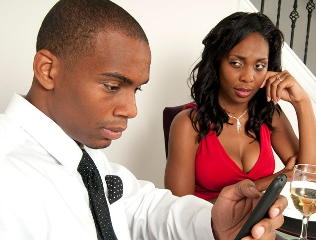 Is Your Smartphone Ruining Your Relationship?