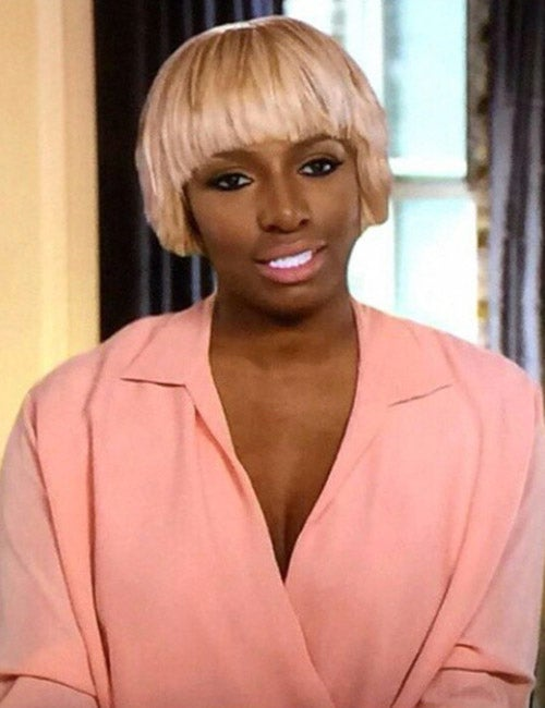 NeNe Leakes Debuts a New Wig on 'RHOA'