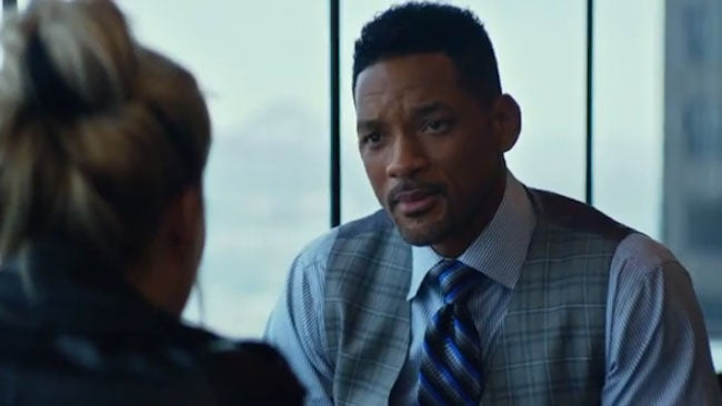 Must-See: Will Smith Is a Charming and Oh-So-Fine Con-Man in 'Focus'