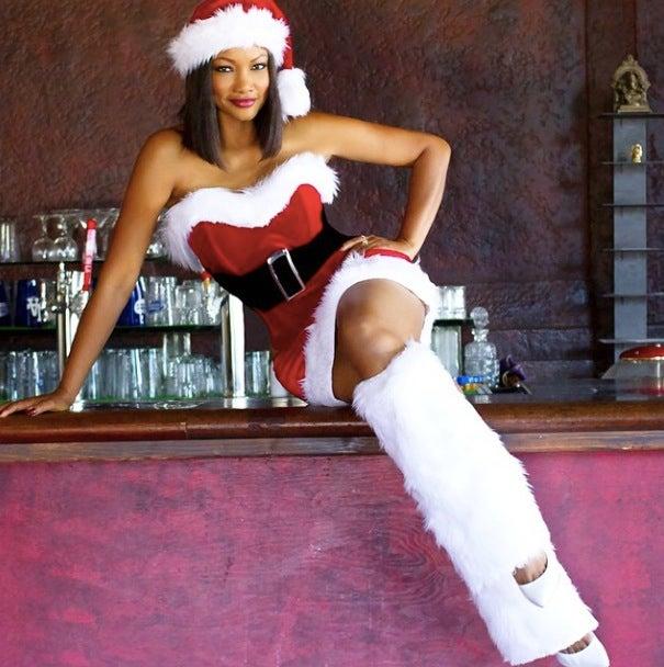 Black woman sexy christmas photos, xxx older men with girls
