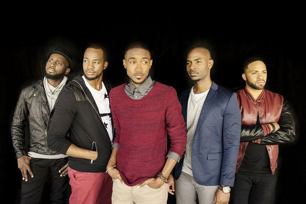 Gospel Acapella Group Committed Talks New Holiday Album, Getting Back from Hiatus