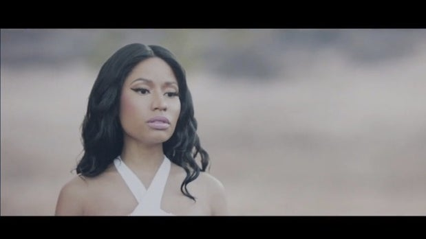 Must-See: Nicki Minaj's 'The Pinkprint' Short Film