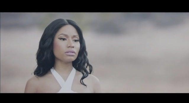 Must-See: Nicki Minaj's 'The Pinkprint' Short Film
