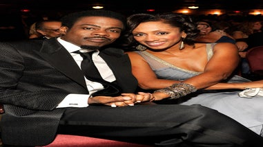 Chris Rock And Wife Malaak Compton-Rock Announce Divorce