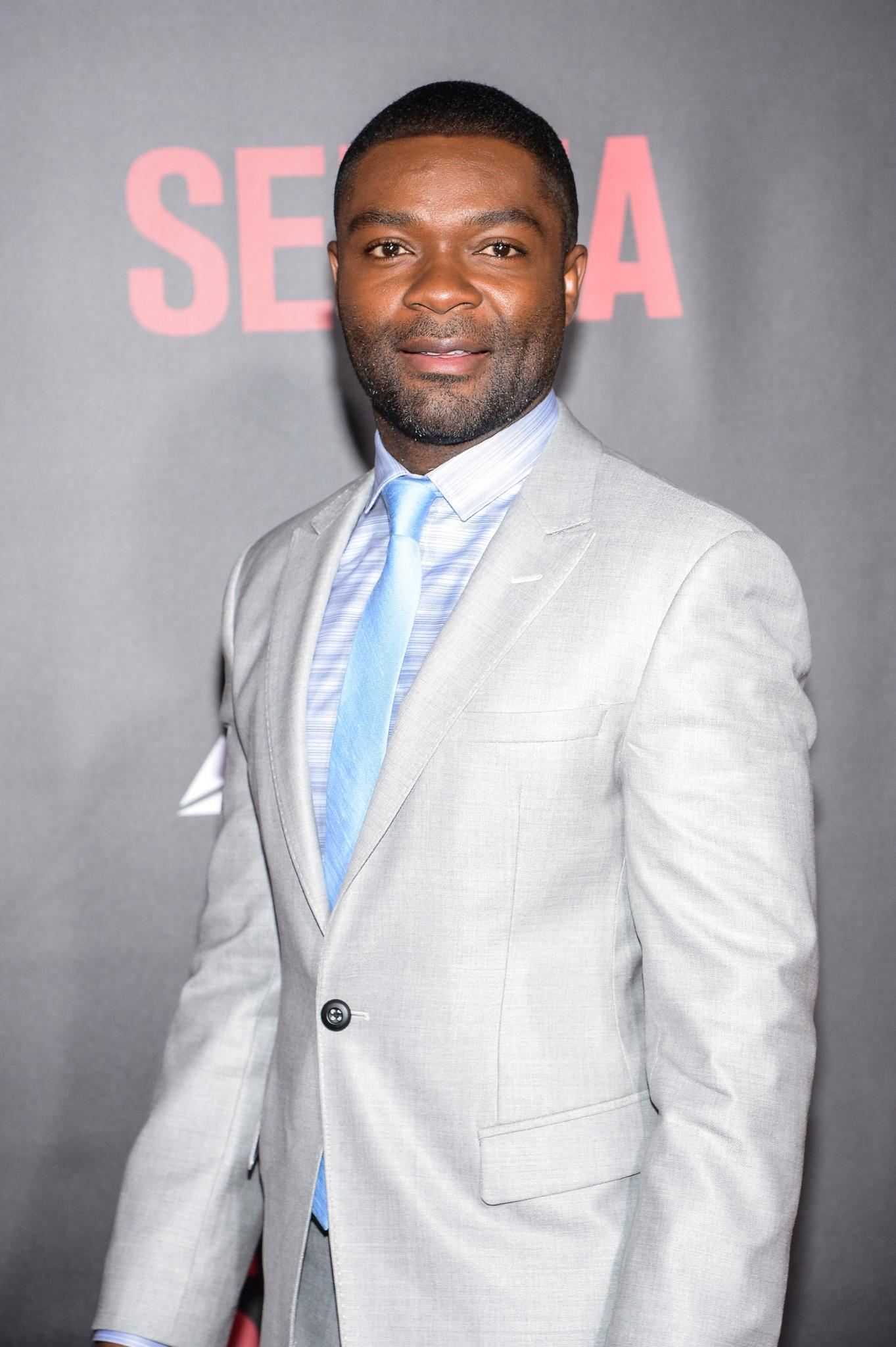 EXCLUSIVE: David Oyelowo Talks 'Selma,' Ferguson and Playing the Iconic Dr. Martin Luther King, Jr.