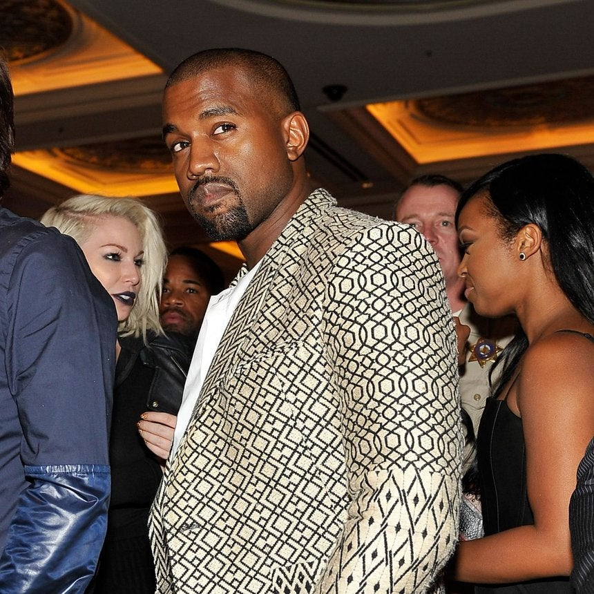 Kanye West Voted GQ's Most Stylish Man of the Year