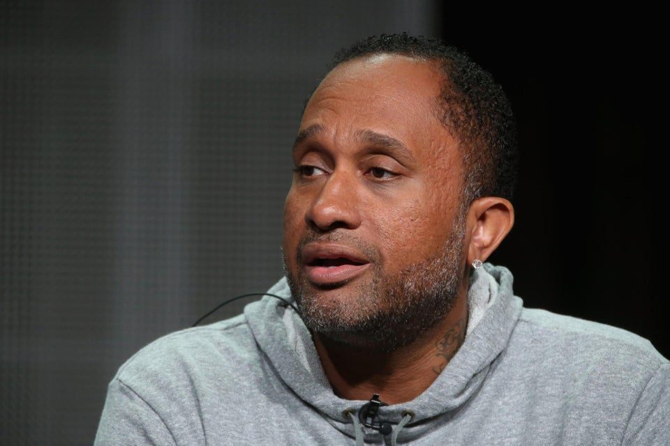 'Black-ish' Creator Kenya Barris Blasts Director Judd Apatow on His 'Obsession' with Bill Cosby