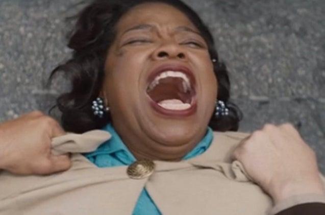 Oprah Winfrey Praises 'Magnificence' of Civil Rights Activist Annie Lee Cooper