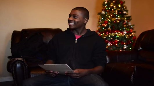 Chicago Boy's Christmas Wish for 'Safety' Gets a Reply from the President