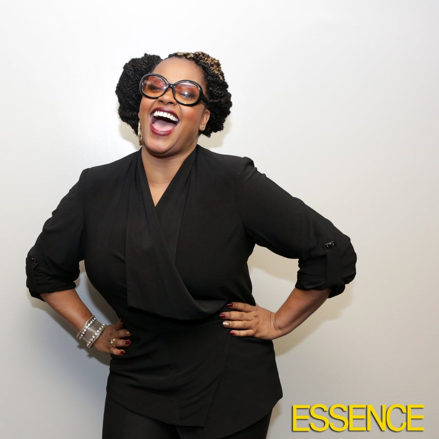 #TBT: 7 Moments That Made Us Fall in Love with #EssenceFest alum, Jill Scott