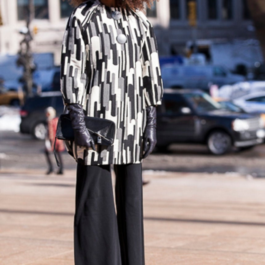Street Style: Trends To Try Now