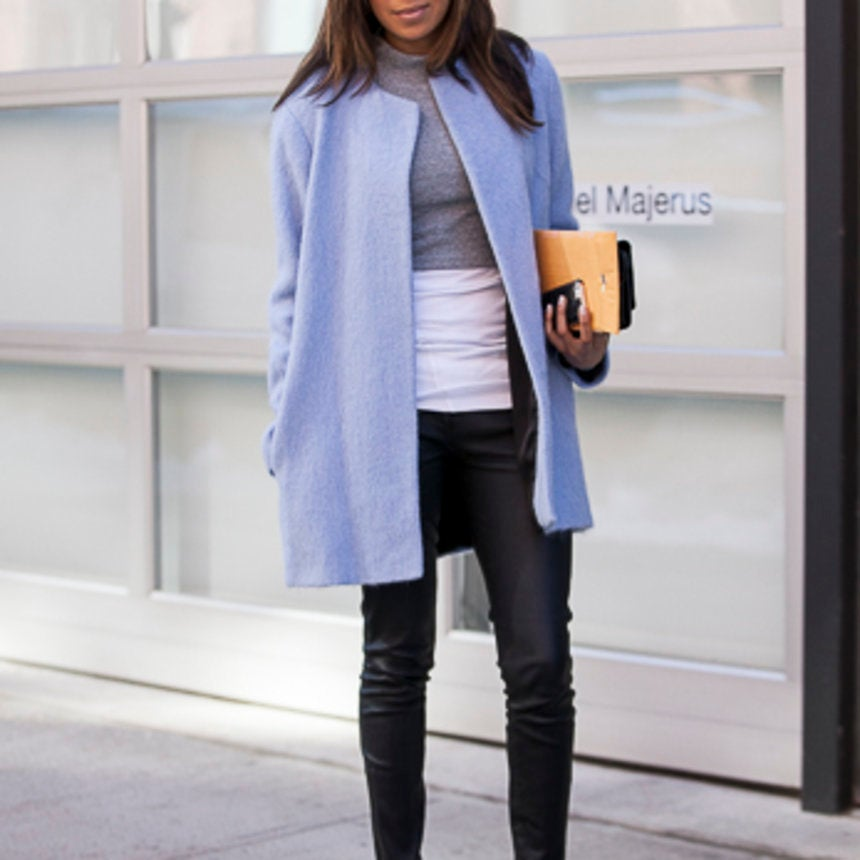 Fashion Editors Share Their Style Resolutions