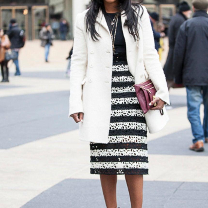 Street Style Crush: Shiona Turini