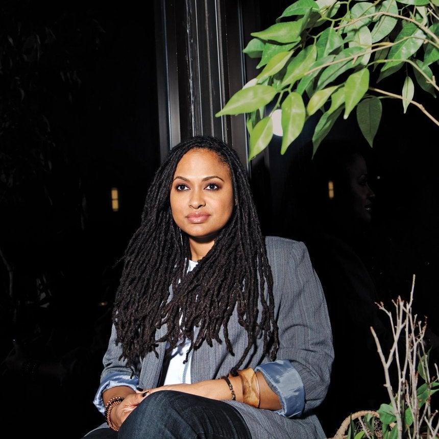 Ava DuVernay Responds to 'Selma' Critics