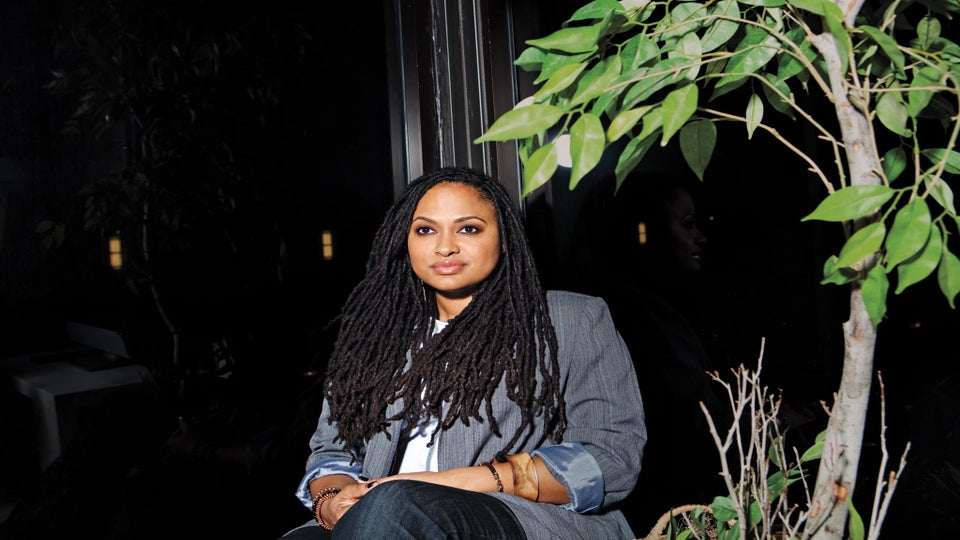 Ava DuVernay Responds to 'Selma' Critics