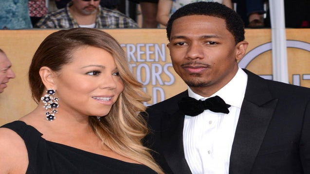 Coffee Talk: Nick Cannon Files for Divorce