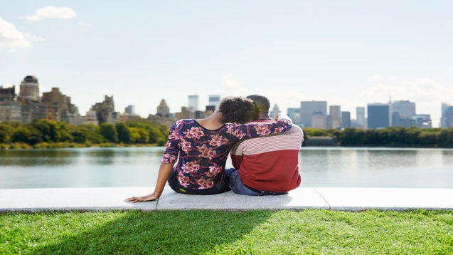 5 Ways to Change Your Relationship Status Now