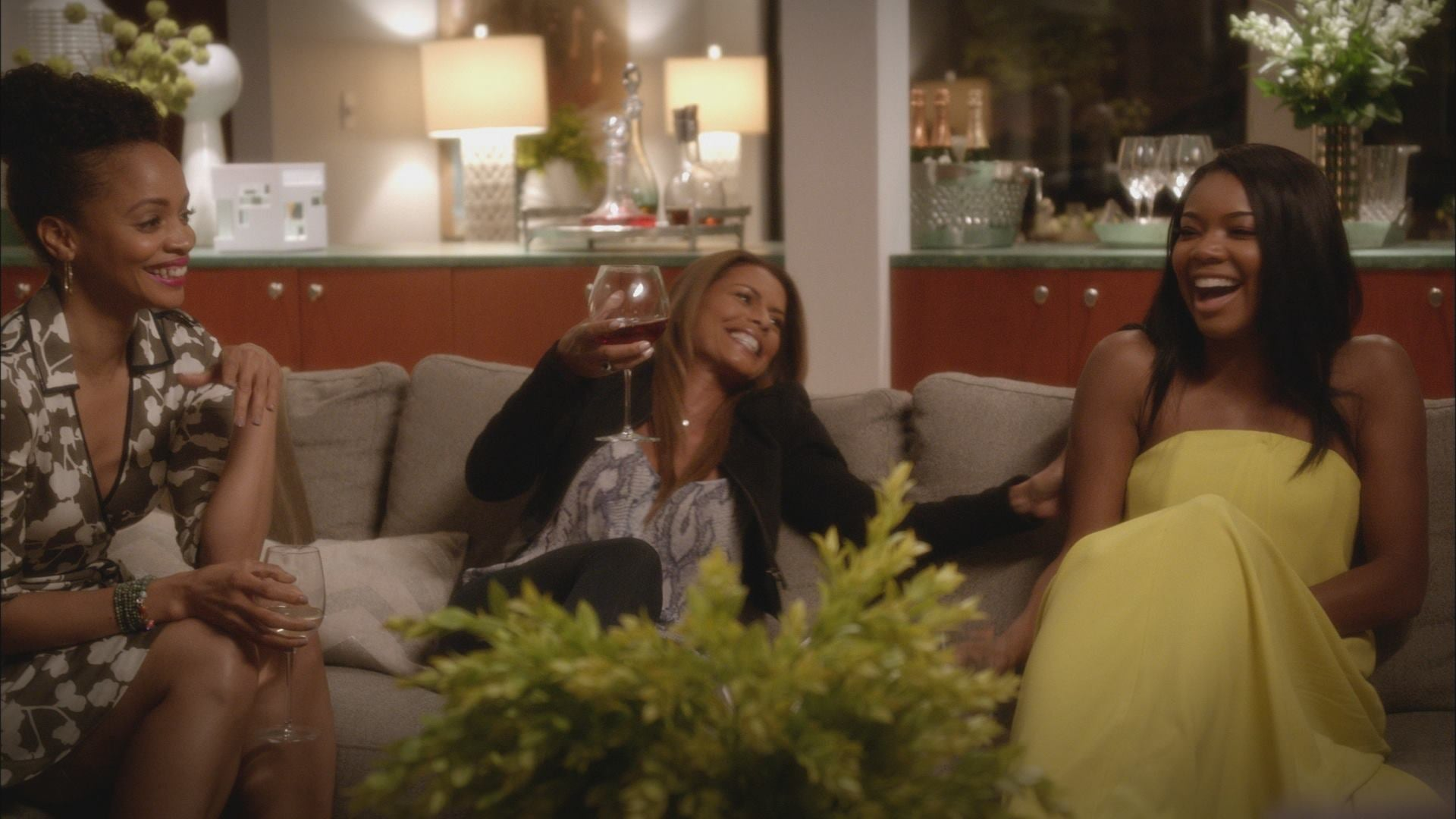 Two Days After Premiere, 'Being Mary Jane' Picked Up for Season 3