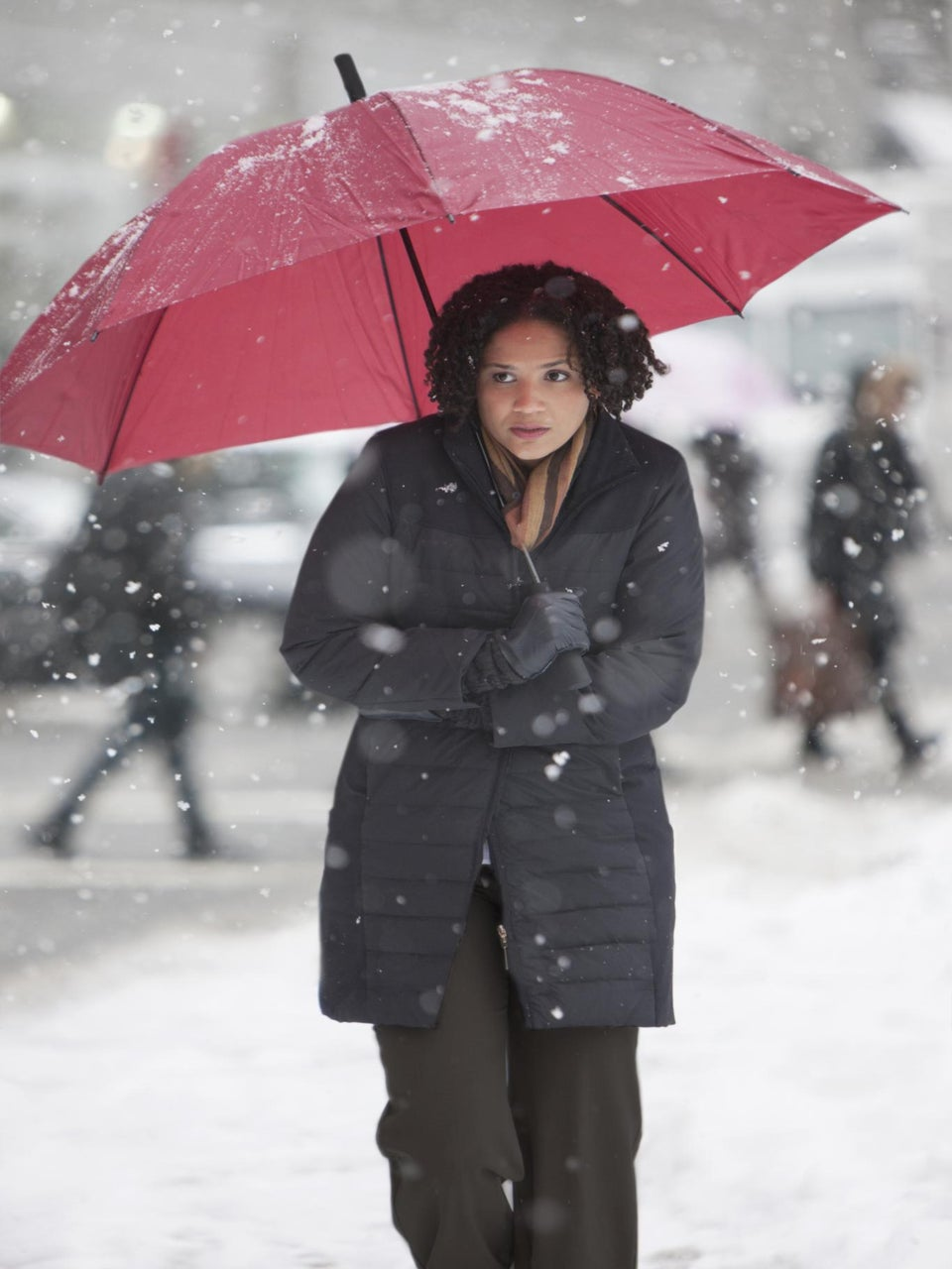 ESSENCE Poll: How Do You Cope With Cold Winter Weather?