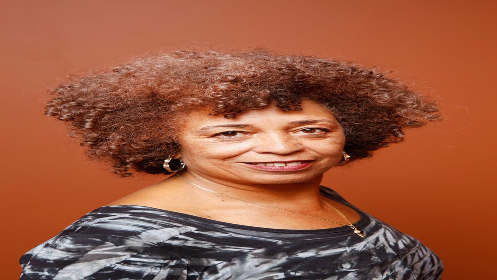 Where Do We Go From Here?: Essay by Angela Davis