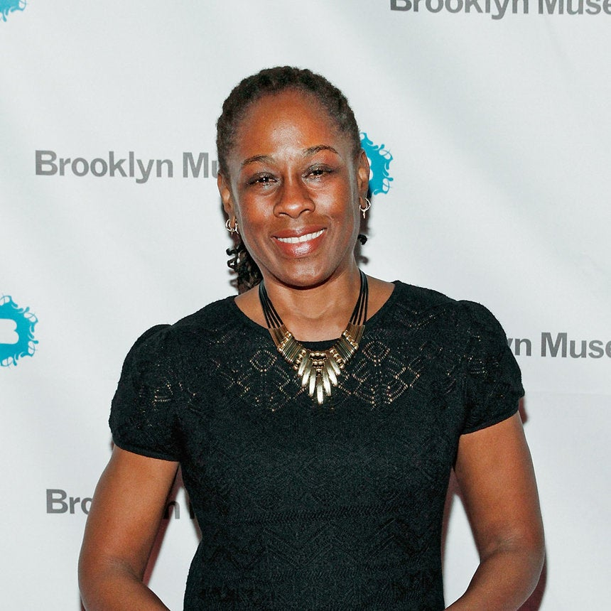 Chirlane McCray, The First Lady of NYC, , Wrote an Ode to Tampons