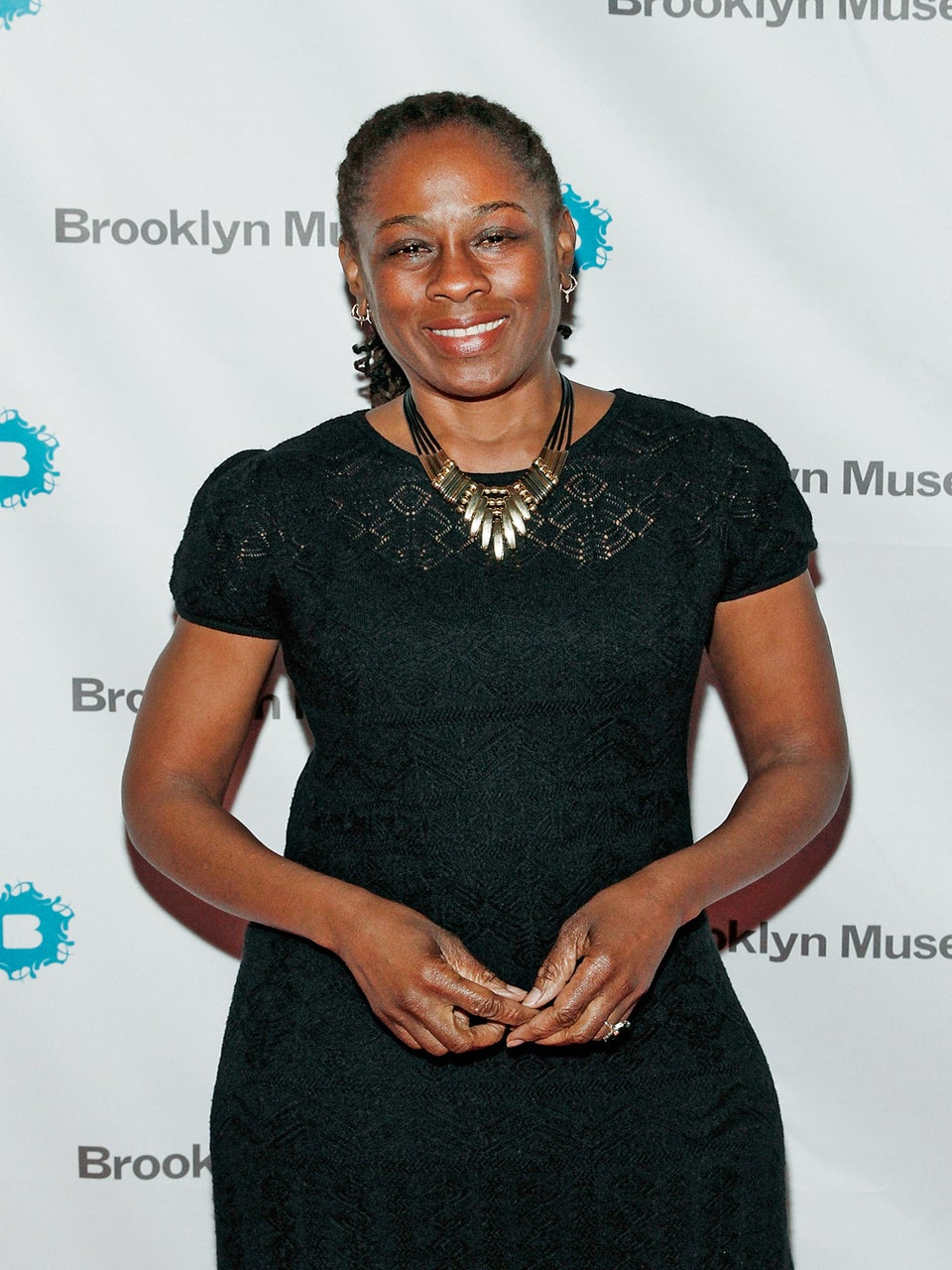 Where Do We Go From Here?: Essay by Chirlane McCray