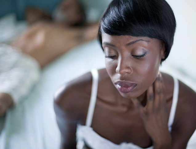 Intimacy Intervention: 'I Can't Get Over My Husband's Affair With Our Neighbor'