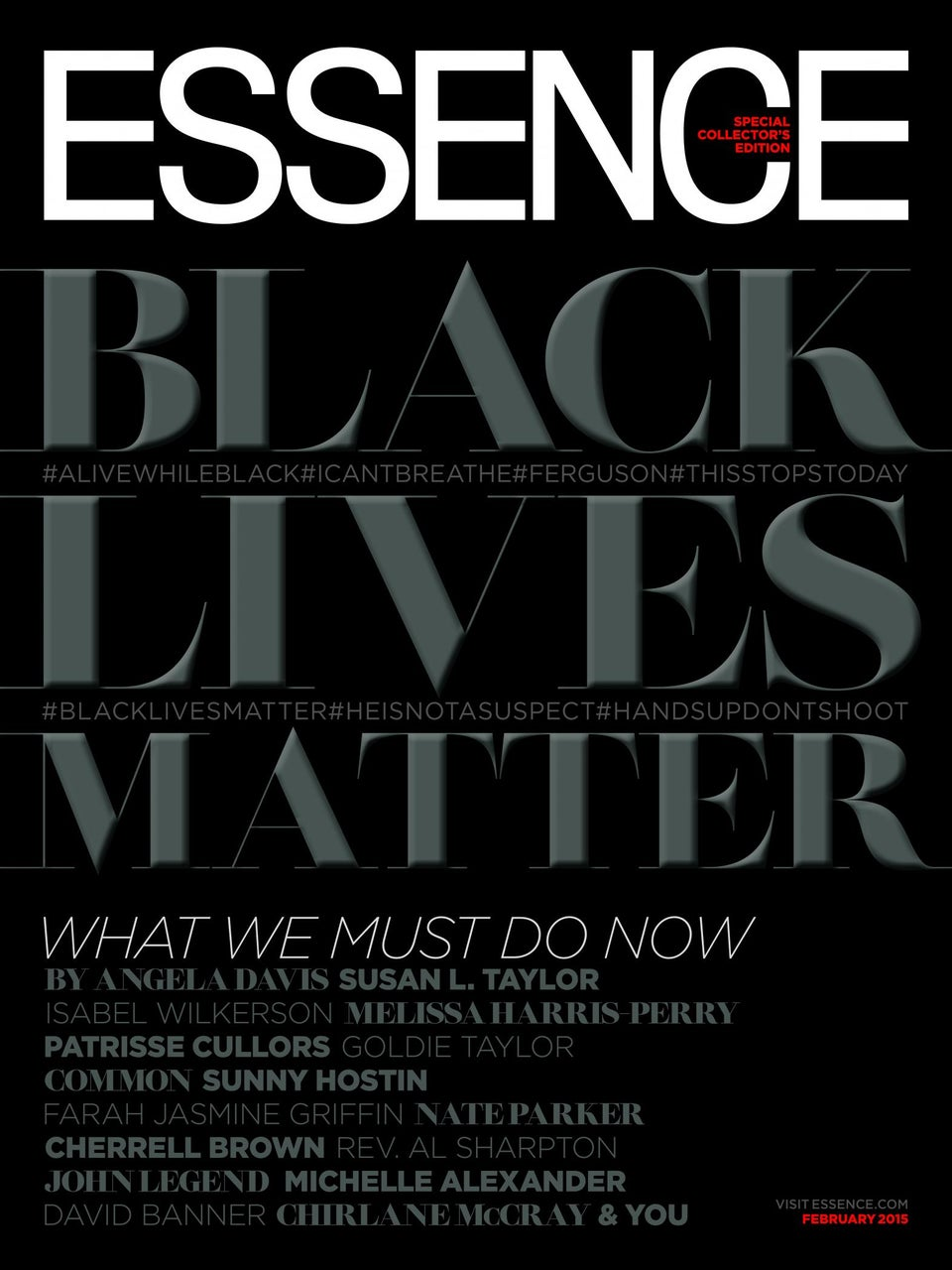 Let Your Voice Be Heard at ESSENCE Fest's First-Ever 'Peace, Prayer & Purpose' Rally