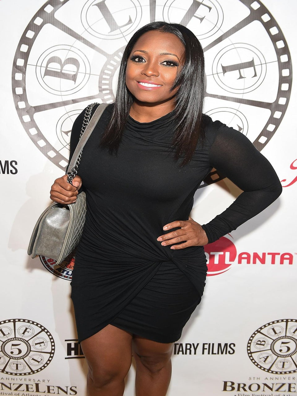 Keshia Knight Pulliam On Bill Cosby Allegations: 'There Are Two Sides To a Story'