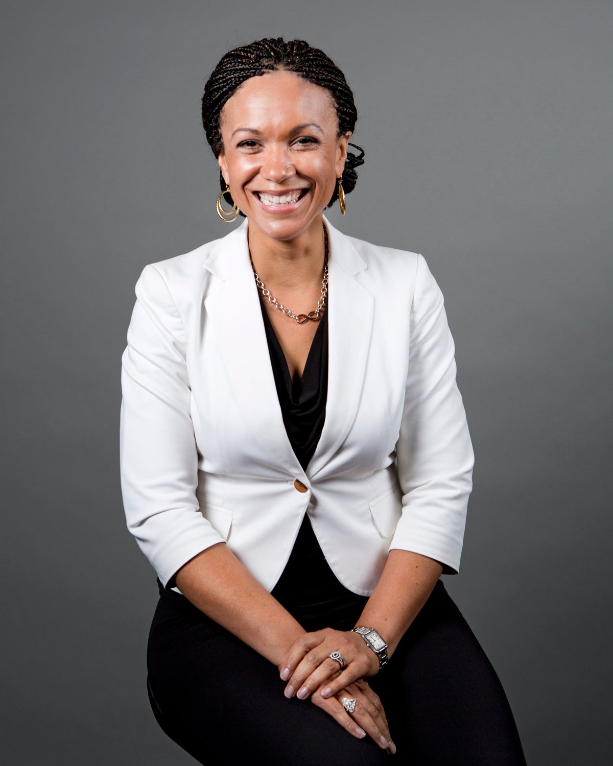 Where Do We Go From Here?: Essay by Melissa Harris-Perry