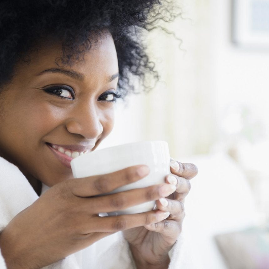 5 Reasons Why Caffeine Is Great For Natural Hair Growth