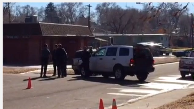 Suspect Arrested in Bombing of Colorado NAACP Building