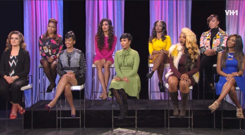 Five 'Sorority Sisters' Cast Members Expelled from Delta Sigma Theta