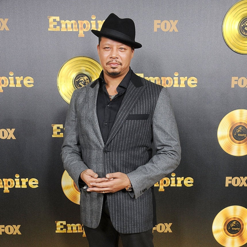Say It Ain't So: Could 'Empire' Be Terrence Howard's Final Role?