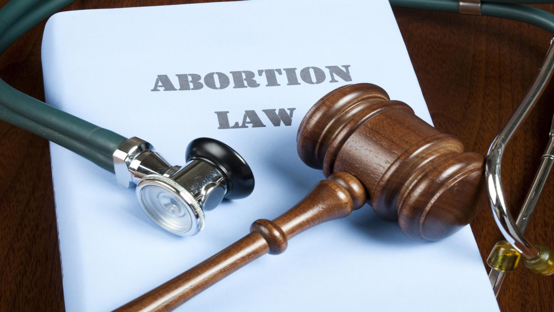 Federal Court Strikes Down North Dakota's Strict Abortion Law
