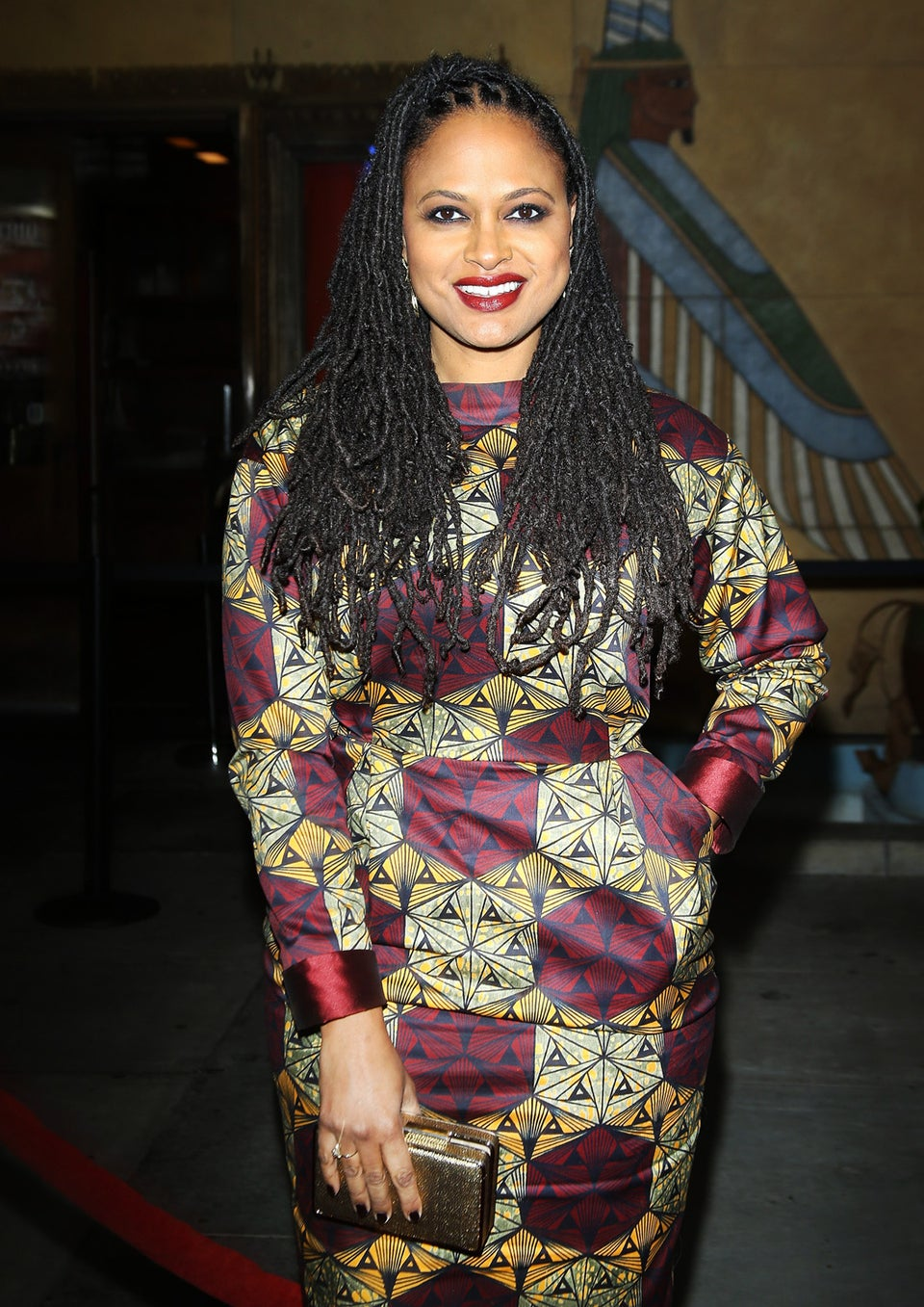 5 Things to Know About 'Selma' Director Ava DuVernay