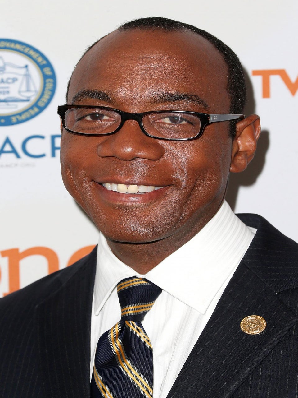 NAACP President Responds To Colorado Bombing: 'Our Work As Peacemakers Provokes Troublemakers'