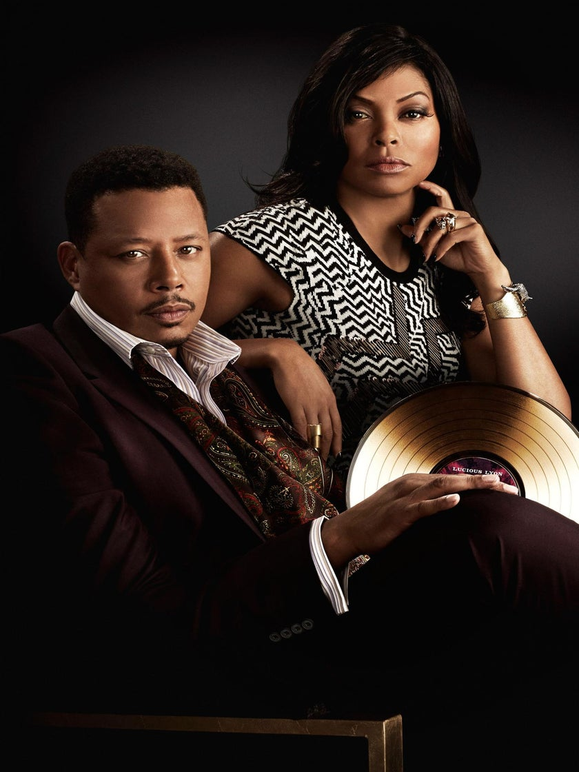 How the 'Empire' Strikes Black Love and Family Values