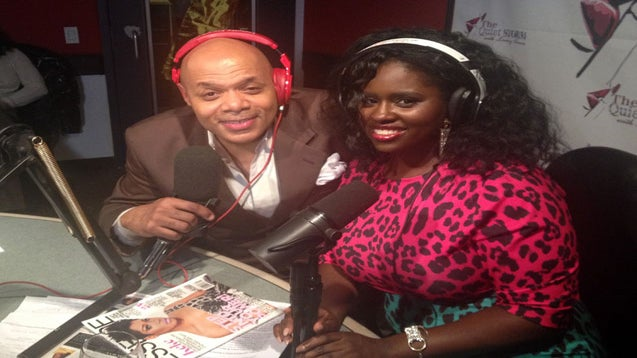 ESSENCE Helps New York City Radio Legend Lenny Green Find Love