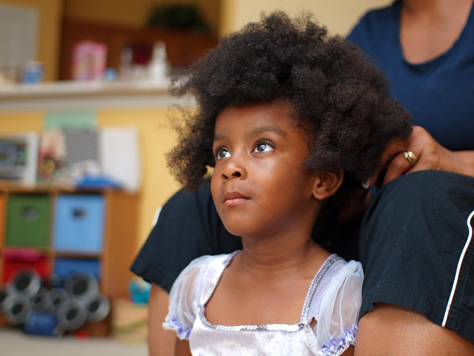 Why I Don't Think It's Wrong For a Teacher to 'Fix' a Child's Hair