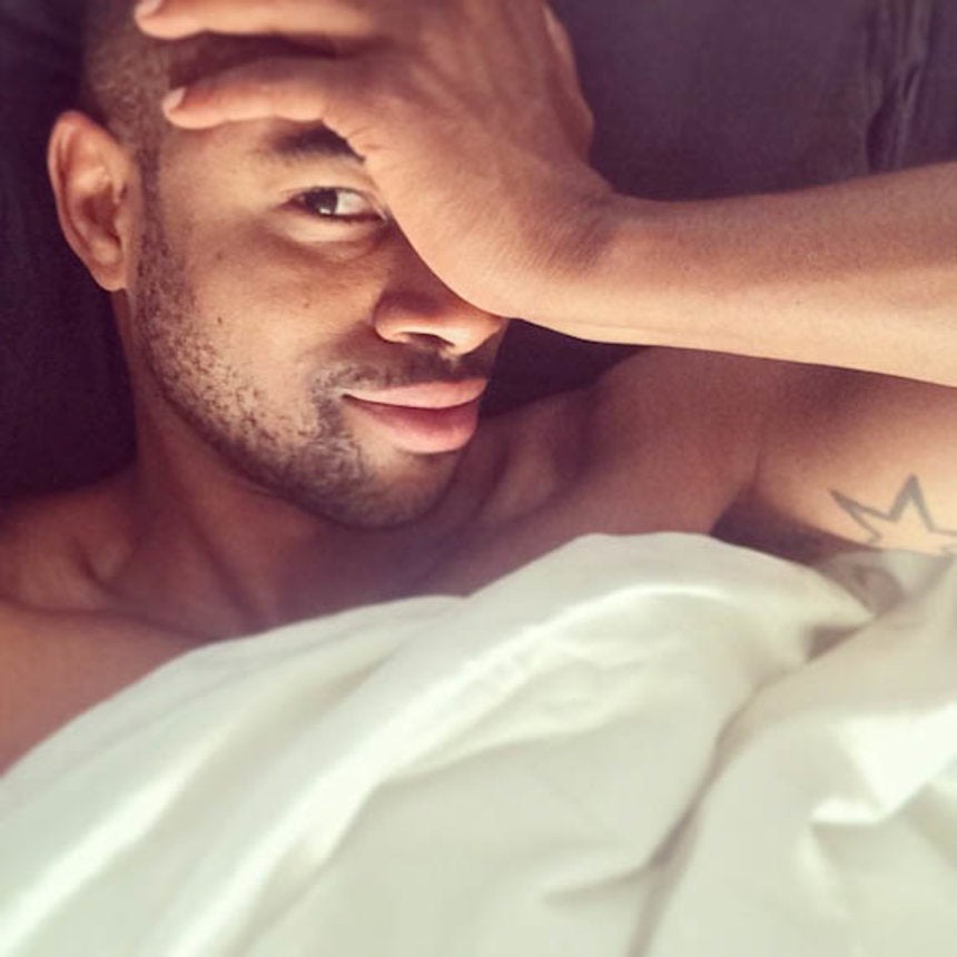 Eye Candy: 22 Steamin' Hot Moments From Jay Ellis