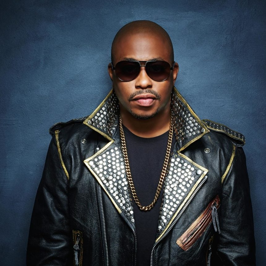 What Raheem DeVaughn Learned About Soul Mates From Past Relationships