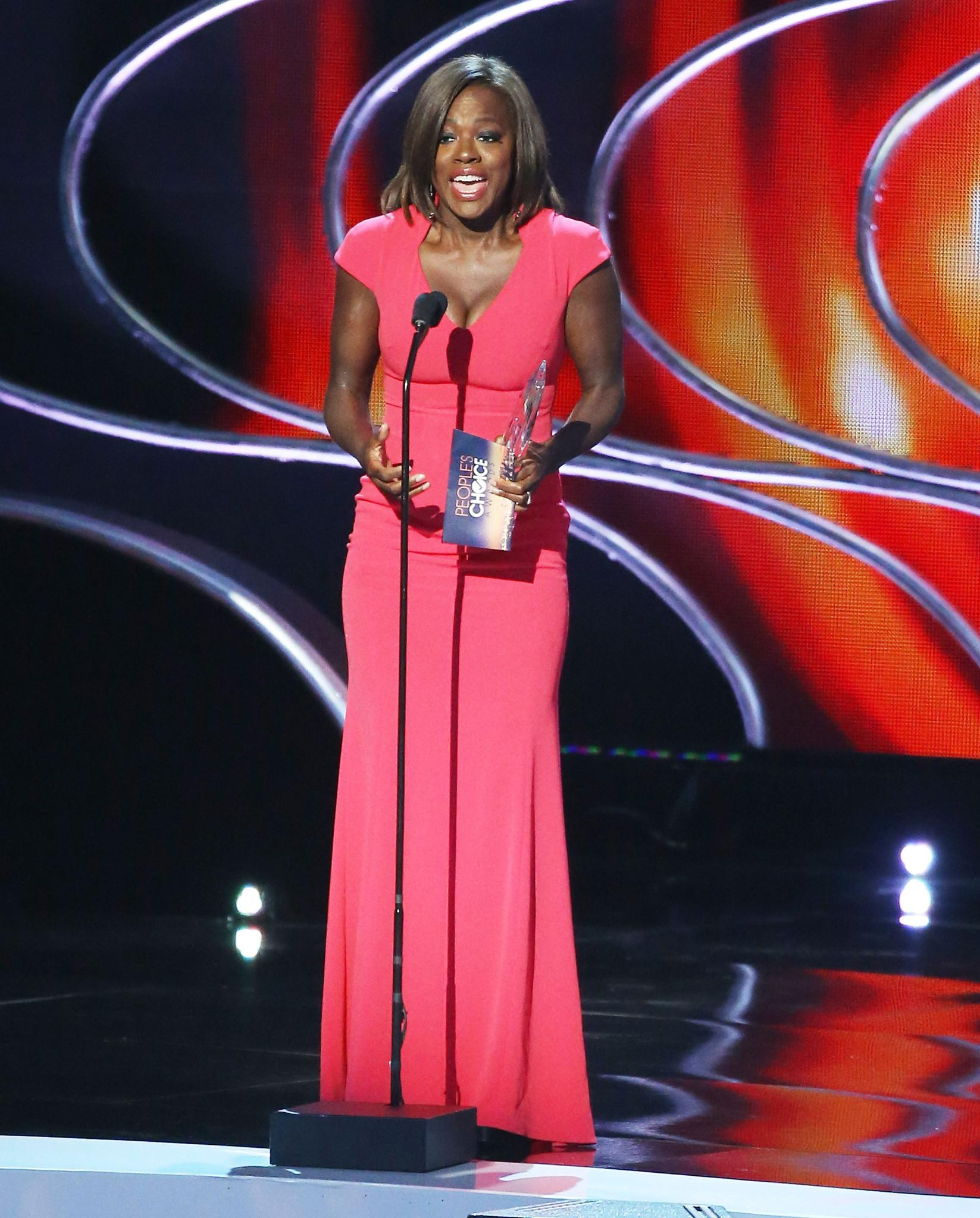 The 7 Most Inspiring Acceptance Speeches By Black Actresses