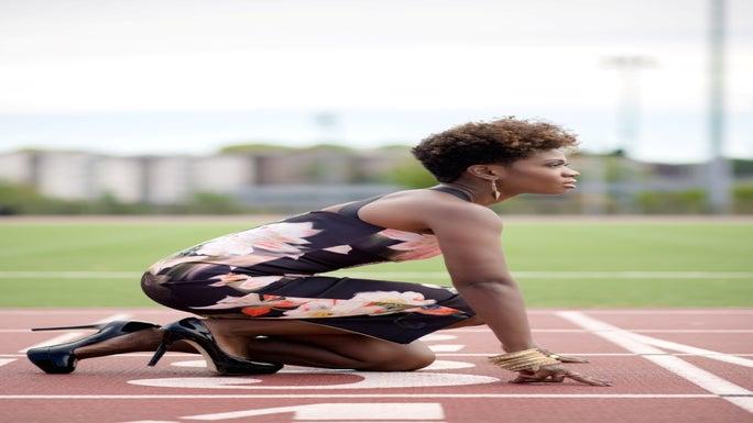 ESSENCE Network: How Sports Blogger Shana Stephenson Took A Shot On Herself